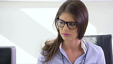Lana Seymour Good Secretary