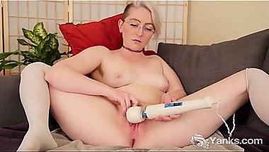 Yanks Summer Lynn Somers Masturbating
