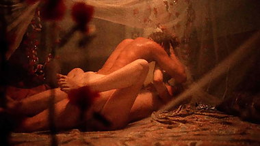 Melissa Leo Naked Sex Scene On ScandalPlanet.Com