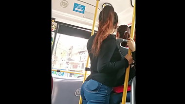 compilation tight asses candid