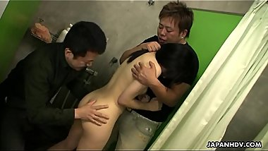 Engsub Arisa was having a very exciting shower experience FullHD1080 at https://za.gl/G7N6b