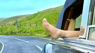 [FULL HD] Alia Bhatt - indian actress soles