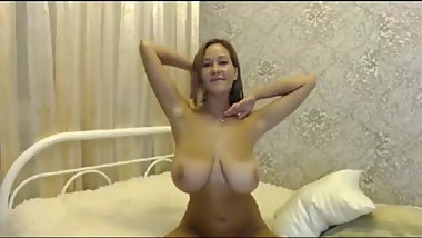 This Naughty and Busty MILF Looks Just Like My Real Mom