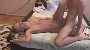 Ilana - Young Russian couple (HD) Snapchat : NaomiHot2017
