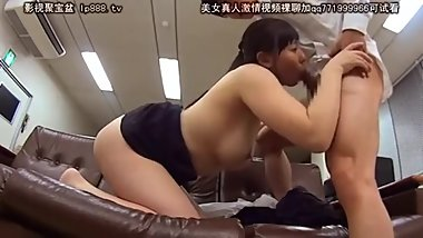 JAV HD Uncensored Foursome + lucky BOY [ DANDY-468 ]