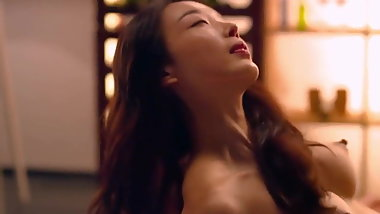 Korean Celebrity Ha Joo-Hee Sex Scenes - Love Clinic