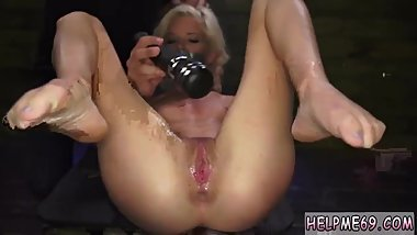 Lilys extreme party girls hot brutal solo anal hd big ass