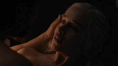 Jon Snow & Daenerys Targaryen Sex Scene (HD) - Game Of Thrones - S7 Finale!