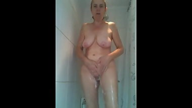 In the Shower 2