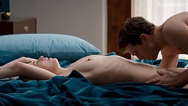 Dakota Johnson Nude Hairy Pussy On ScandalPlanetCom
