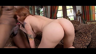 Rebbeca waiting for anal creampie bbc