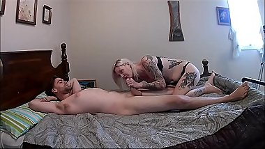 POV Blowjob Homemade Amateur Wife Gives Amazing Head