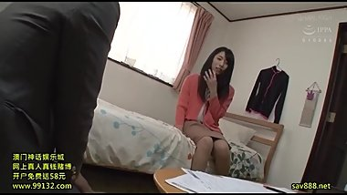 JAV nhdtb-077-3 Sexy wife get fucked肉丝人妻