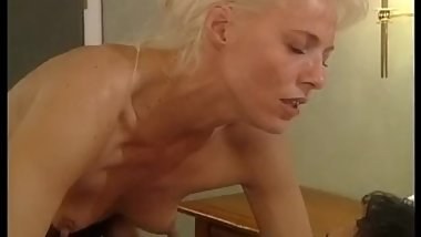 Angel out whore inside - Scene #6