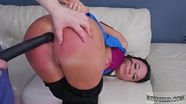 Ava girl dominates black punish white hd hardcore anal rough