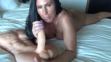Katie71 - Mom and Son's Night at the Hotel