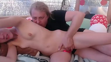 Cum HD oorrggaazzmmm chaturbate2017-08-12 REC BirthdayEdition King iluvclit