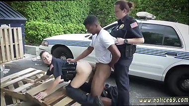 Hd blonde milf doggy I will catch any perp with a enormous ebony dick,
