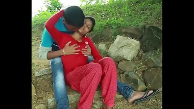 public area sex in a girl with jungal