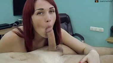 Amateur blowjob HD