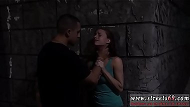 Anal milf punished hd xxx Rough outdoor public fucky-fucky is Anya