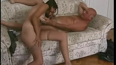 (BB Video) Familien Tragödie - Vintage porn HD Russian