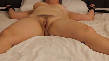 pussy fingered and fucked