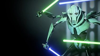 Star Wars Battlefront 2: Community Update – General Grievous