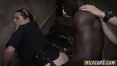 Fake agent milf threesome hd One suspect a black tall stud was stopped