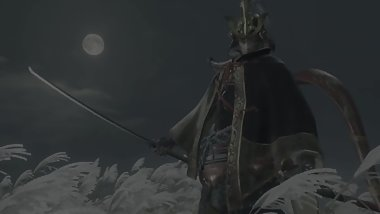 audap's Sekiro Shadows Die Twice PC 4K HDR P2