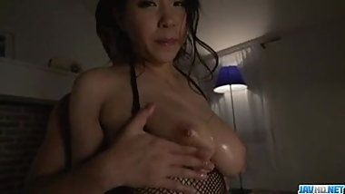 Gorgeous blowjob porn scenes with busty  - More at javHD.net