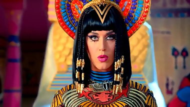 Katy Perry Dark Horse Another Version