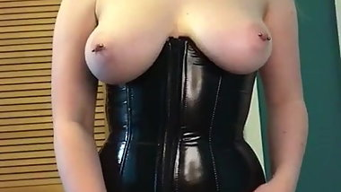 Little Blonde Slave (who is she?)