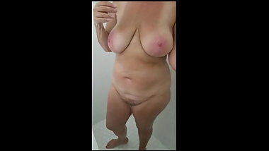 My Gorgeous Wife Shower Flash